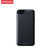 JOYROOM/机乐堂 苹果6s背夹式充电宝iphone7电池8plus专用手机壳无线