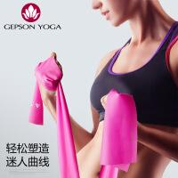 杰朴森瑜伽拉力带弹力带力量训练健身伸展阻力带绳