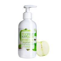 【网易考拉】Toofruit 多果肤 儿童有机无硅油止痒洗发水 青苹果甜杏 200ml /瓶