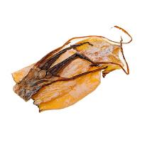 【烟台特产馆】 大鱿鱼干210g 海产干货 鱿鱼板 鱿鱼鲞 风干鱿鱼干淡晒
