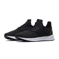adidas阿迪达斯男子跑步鞋2018新款黑武士跑步休闲运动鞋AQ0259