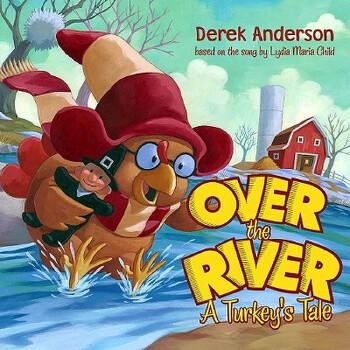 【预订】Over the River: Over the River 预订商品,需要1-3个月发货,非质量问题不接受退换货。