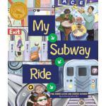【预订】My Subway Ride