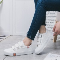 O'SHELL欧希尔新品139-D62休闲平底女士板鞋