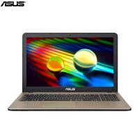 华硕(ASUS)D541/D540系列 D540YA7010 15.6英寸 笔记本电脑 外黑内金 双核 7010 4G