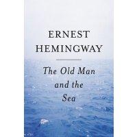老人与海 英文原版(平装)The Old Man and The Sea
