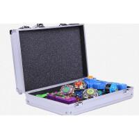 奥迪双钻陀螺飓风战魂2配件 陀螺配件箱 陀螺工具箱 盒子614908