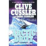 Arctic Drift北极漂移 英文原版