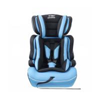 天才宝贝豪华版汽车儿童安全座椅9个月-12岁婴儿汽车安全座椅