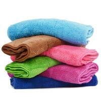 家务清洁毛巾擦地家用厨房抹布吸水加厚擦桌子不沾油洗碗布T