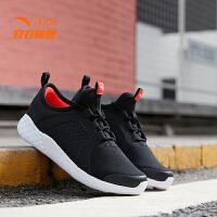 安踏男童运动鞋儿童休闲鞋男童鞋子2019新款春款童鞋跑步鞋运动鞋