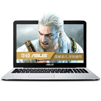 华硕(ASUS) FL5800L5500 15.6英寸独显酷睿I7游戏笔记本顽石3代  i7-5500U 处理器 8G内存 1TB硬盘  940M 2G独显 黑/白