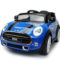 宝宝童车儿童电动车可坐双驱越野车遥控四轮汽车