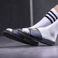 NewBalance/新百伦男鞋拖鞋夏季凉鞋休闲舒适沙滩鞋M3068BK