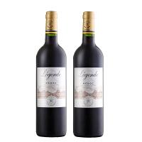 【 网易考拉】LAFITE 拉菲 进口红酒 传奇梅多克红酒 750毫升/瓶