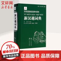 新汉越词典 祁广谋