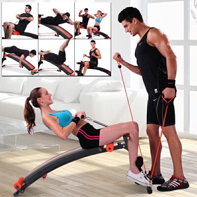 仰卧起坐收腹健腹板昂卧起坐健身器材收腹板腹肌板锻炼健身器械 发货周期:一般在付款后2-90天左右发货,具体发货时间请以与客服协商的时间为准