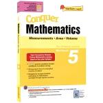 SAP Conquer Mathematics 5 Measurements Area Volume 五年级数学练习册