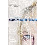 Broken(ISBN=9780547520360) 英文原版