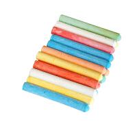 水溶性粉笔/无尘环保粉笔/黑板贴/绿板贴用儿童涂鸦粉笔