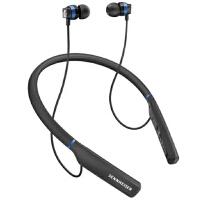 森海塞尔(Sennheiser)CX7.00BT In-Ear Wireless 蓝牙入耳式耳机 黑色 无线 蓝牙 运