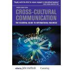 【预订】Cross-Cultural Communication: The Essential Guide to In