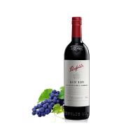【 网易考拉】Penfolds 奔富 BIN128 西拉子干红葡萄酒 750毫升 螺旋盖