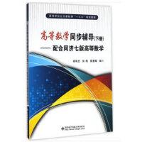 高等数学同步辅导(下册)——配合同济七版高等数学
