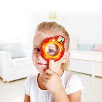 儿童节礼物 男孩放大镜科学实验儿童3岁+玩具兴趣爱好培养生活男女孩