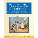 【预订】The Winnie-the-Pooh Cookbook
