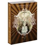 【新书店正版】巨灵三部曲1:古都护符 [英] 乔纳森・史特劳(Jonathan Stroud) 长江文艺出版社