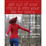 【预订】Get Out of Your Mind and Into Your Life for Teens: A Gu