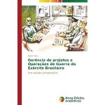 【预订】Gerencia de Projetos E Operacoes de Guerra Do Exercito