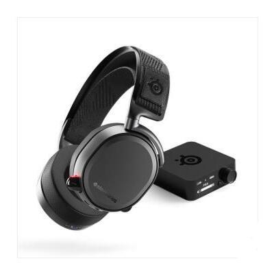 赛睿(SteelSeries) Arctis Pro寒冰 电竞游戏耳机耳麦7.1指向级麦克风 吃鸡 Arctis Pro Wireless