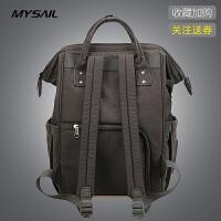 母婴妈咪包多功能超大容量小手提包女背包妈妈包出行待产包双肩包