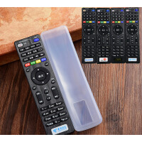 遥控器保护膜 中国电信联通移动创维电视机顶盒遥控器保护套E8205 E910 E900罩
