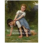 William Bouguereau:The Essential Work 威廉・布格罗作品集