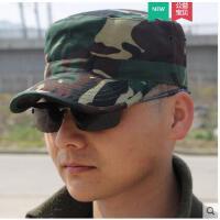 户外军迷用品特种迷彩帽军帽鸭舌帽子兵野战作训作战帽猎人