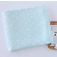 竹纤维盖毯婴儿小毯子夏季新生儿童毛毯薄被宝宝空调毯夏凉被