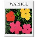 Taschen【Basic Art 2.0】WARHOL,安迪 沃霍尔