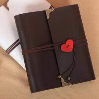 diy相册手工大本情侣纪念册影集 情人节礼物创意送男友浪漫生日