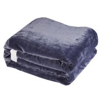 【支持礼品卡】英国QG电热毯家用安全加大电暖毯单双人三人电褥子除湿除螨无辐射