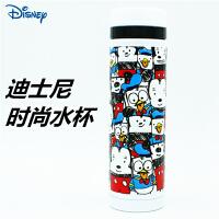 儿童节特价 迪士尼/Disney HM2134-1 280ml米奇真空杯(白色)保温杯不锈钢真空水杯学生直身便携大容量