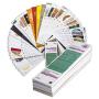 工艺宝典 印刷工艺特辑 100个印刷工艺样板 印刷厂与设计师参考手册