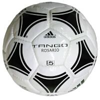 Adidas 阿迪达斯 足球 PU耐磨 比赛训练足球5号球 65692 正规11人赛球机缝制足球