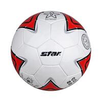 Star世达 足球SB5355 耐磨PU 合成皮革 5号手缝足球