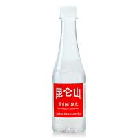 昆仑山雪山矿泉水350ml*24瓶整箱