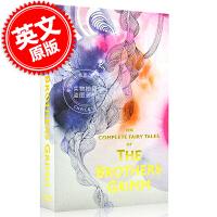 现货 THE BROTHERS GRIMM THE COMPLETE FAIRY TALES 格林童话全集