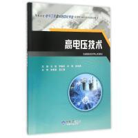 高电压技术 石岩,李翠英,胡刚,张海燕