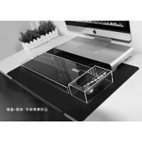 键盘防尘罩套鼠标罩机械键盘盖台式 亚克力透明104键保护膜笔记本定制 键盘防尘罩/樱桃9.0+鼠标罩套餐 超大3套餐
